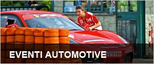 Eventi Automotive